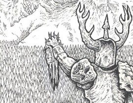 Most Savage! <br/>Split You Will Hear Today&#8230;<br/>WÖLVEFROST &#038; WOES Streaming Now