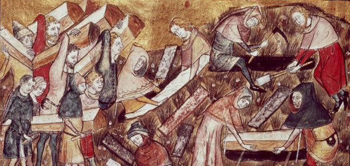 the black death devastation of 14th century europe 14th century, 1301 to 1400  1340 tatars are ravaged by the bubonic plague – the black death  creating carnage and devastation.