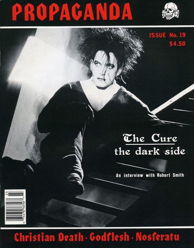 cvlt nation salutes the best goth magazine ever made