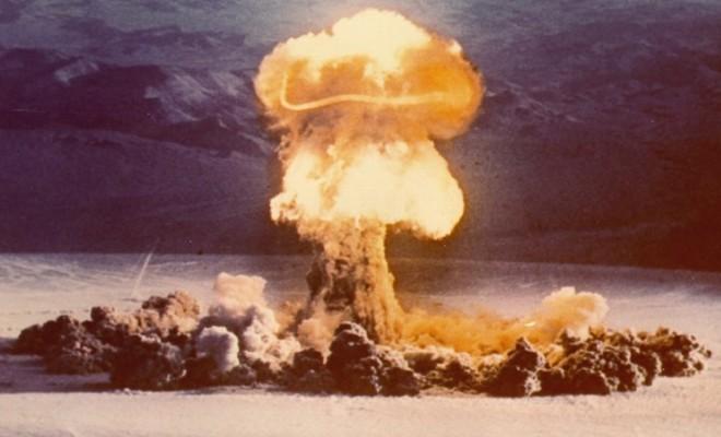 Atomic Test
