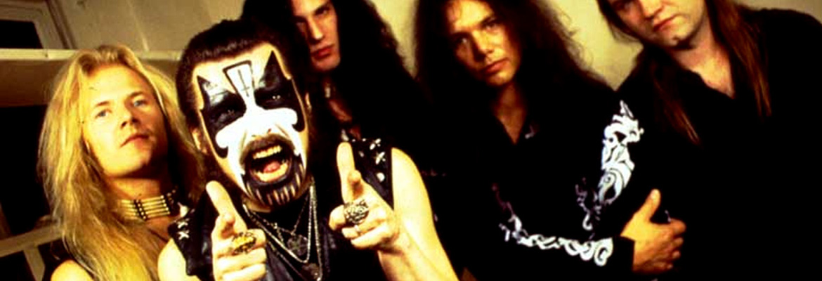 Dark Ripples in Time… Black Metal Moments from the Past Part