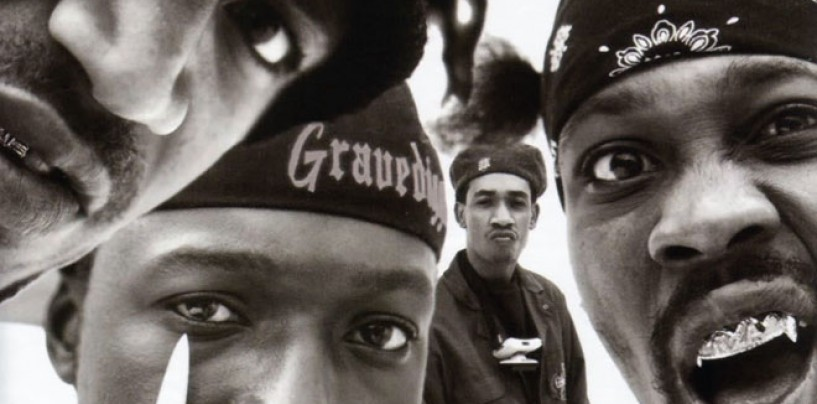 CVLT Nation's <br/>Top 13 Ruff & Rugged Golden Era  <BR/>Hip Hop Videos