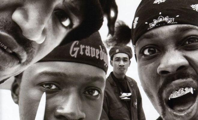 CVLT Nation&#8217;s <br/>Top 13 Ruff &#038; Rugged Golden Era  <BR/>Hip Hop Videos
