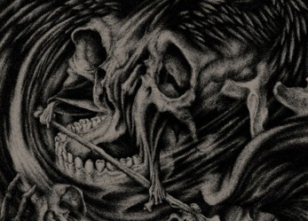 Ill Omen Enthroning The Bonds of Abhorrence Review + Stream