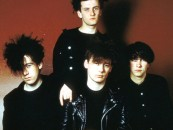 The Jesus and Mary Chain Live in 1985