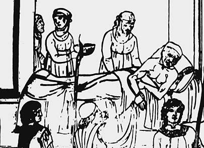 medievalplaguevictim