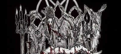 "Most Vile Black Metal…<br/> You Will Hear This Week!<br/> TORTURE CHAMBER ""Qayin"" – Review + Stream"