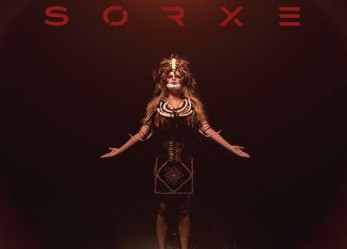 """Surrounded By Shadows… <br/>SORXE """"Steamroller"""" Track Stream"""
