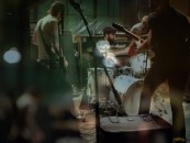 "Strangling Darkness: DARK CIRCLES – ""MMXIV"" Review + Stream"
