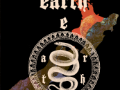 There Is A Serpent Coming…<br/>EARTH & KING DUDE <br/>Full Sets Now Showing!