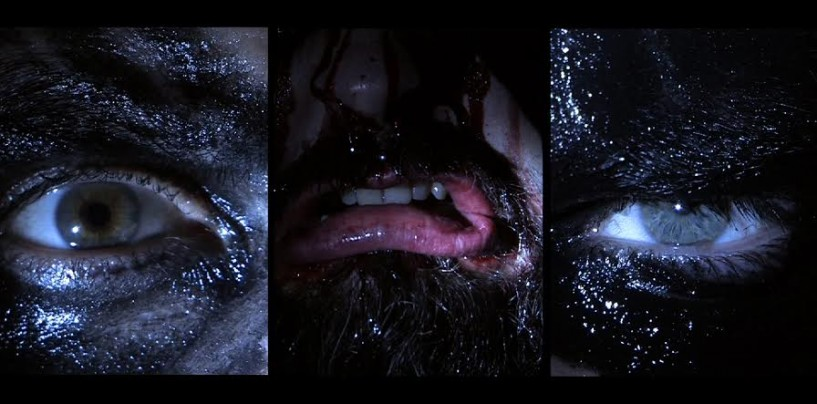 "CVLT Nation Video Premiere: <br/>HARASSOR ""Strangulated"""