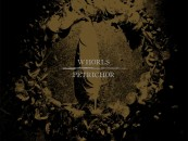 """Exclusive CVLT Nation Streaming:<br/>WHORLS """"Petrichor"""""""