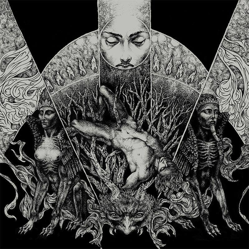 New Track From Crushing Black Metal Band Deuil Cvlt Nation