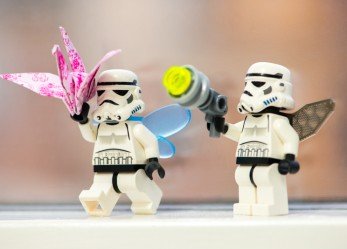Stormtrooper Photos by Kristina Alexanderson