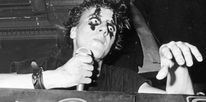 Portraits of…<br/>Boston Punk Culture From The 80′s