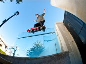 Sickest Skate Video…<br/> You Will See This Week! <br/>ENRON by BRONZE Skateboards