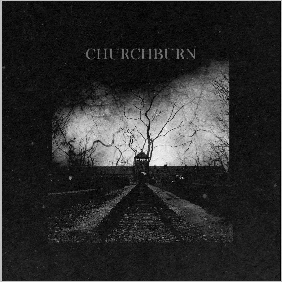 Churchburn EP cover(not Final)