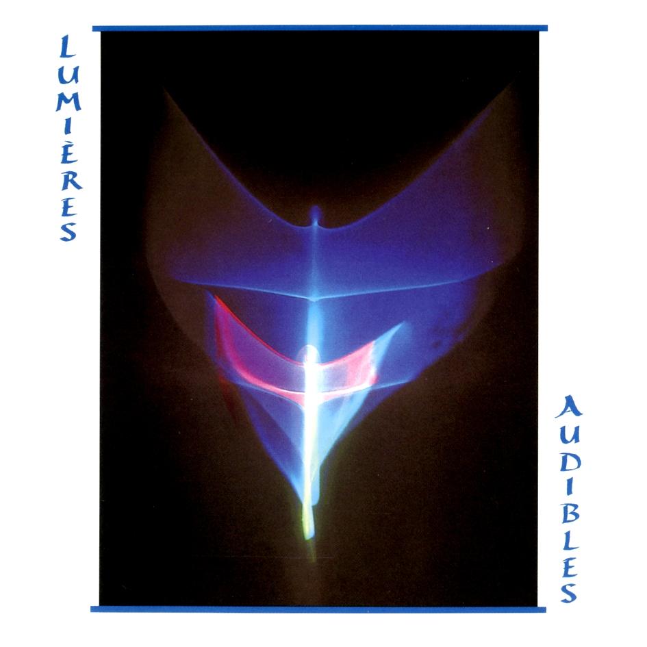 Jacques Dudon - Lumières Audibles (CVLT Nation)