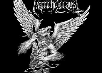 Necroholocaust <br/>Holocaustic Goat Metal Review