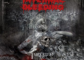 "Exclusive <br/>CVLT Nation Streaming: <br/>INTERNAL BLEEDING ""Placate the Ancients""!"