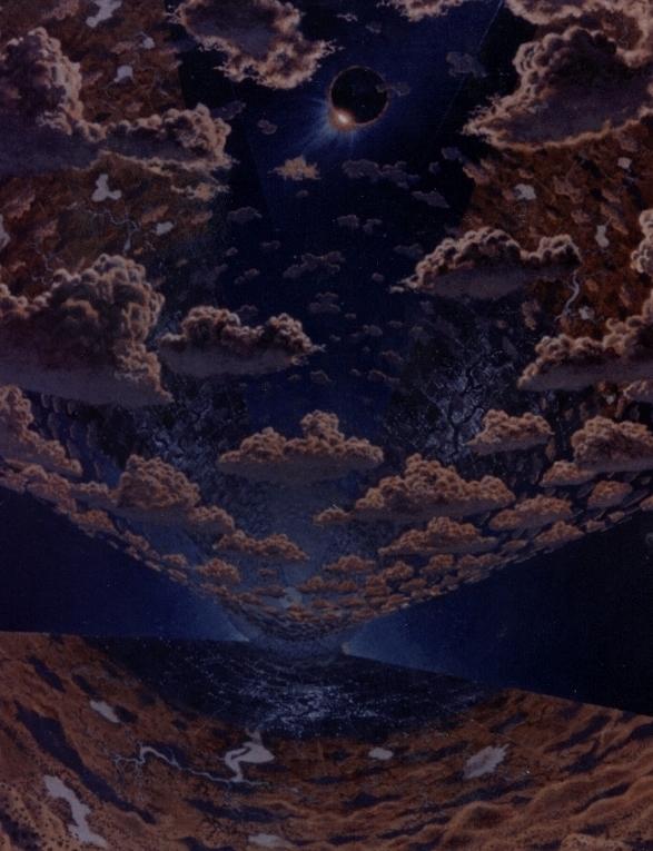 Qualeaceans (Capture Of Ziz) (Inlay 2) (CVLT Nation)