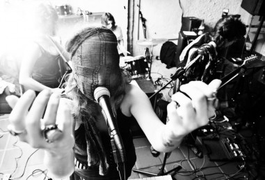 Pure Post-Punk Magic! <br/>Pro-Shot RAKTA Full Set Now Showing!
