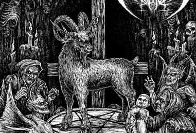 Funereus – Return Of The Old Goat <br/>Review + Full Stream