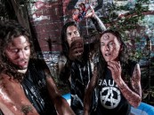 CVLT NATION EXCLUSIVE : Mutant Supremacy Photo Shoot + Interview
