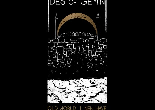 IDES OF GEMINI <br/>Old World New Wave Album <br/>Review +Stream