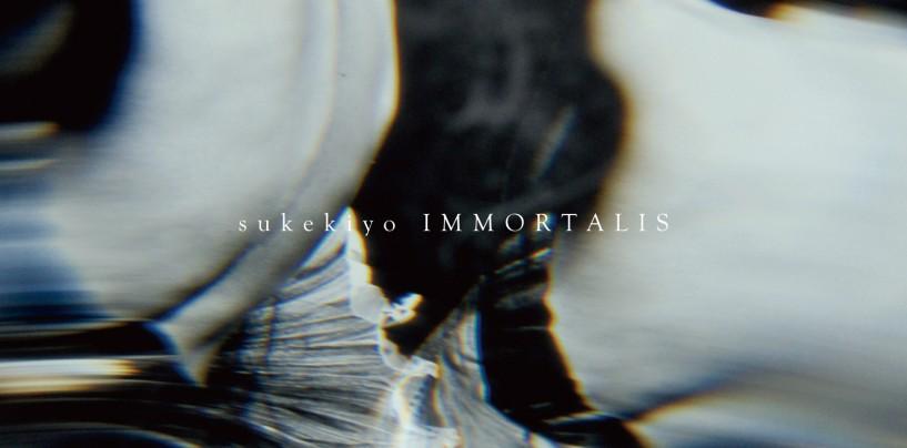 Transcendant Genre-Bending Music from Japan – Sukekiyo's 'IMMORTALIS'