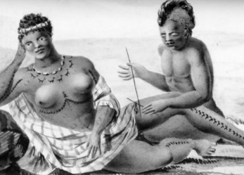 Kakau, The Art of Traditional Tattoo in Hawai'i
