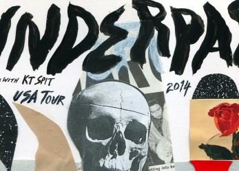 An interview with Vancouver Post – Punk band UNDERPASS