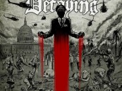 """Exclusive <br/>CVLT Nation Streaming: <br/>DECAYING """"One To Conquer"""""""