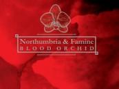 "CVLT Nation Video Premiere Northumbria & Famine ""Blood Orchid"""