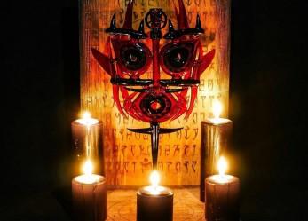 """Satan's Bong… <br/>Etai Rahmil's """"El Diablo"""""""