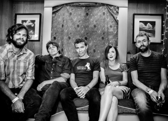 Attention Vancouver: SLOWDIVE & LOW Ticket Giveaway!