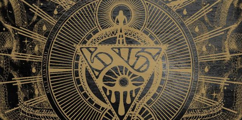 Blut Aus Nord – Memoria Vetusta III: Saturnian Poetry