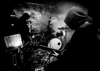 Mind Bending Black Metal!<br/>THAW – Earth Ground Album <br/>Review + Full Stream