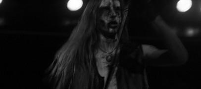 ARMAGEDDON…The untold tale of Australia's underground metal festival