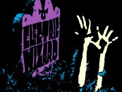 """New Fan-Made ELECTRIC WIZARD <br/>Video 4 """"Raptus"""" Now Showing!"""