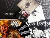CVLT Nation's Label Spotlight:  <br/>DRY COUGH Records