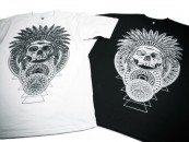 CVLT Nation X Black Scale <br/>Collabo T-shirt & Hoodie Release!