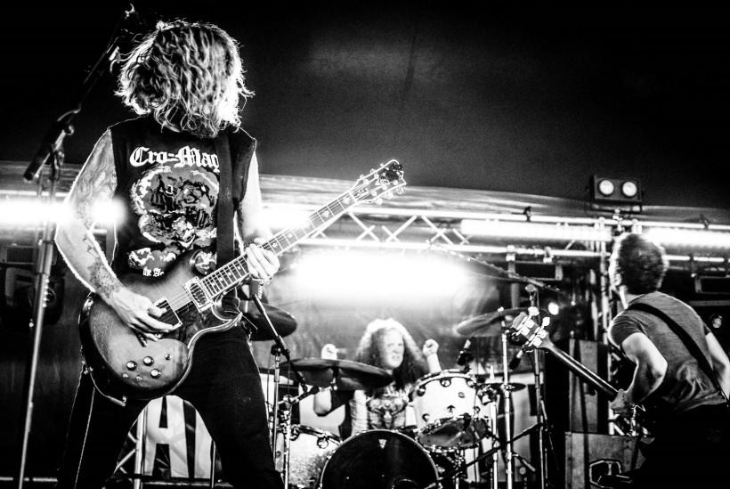 Hark At Arctangent Festival 2014 By Joe Harvatt (CVLT Nation)