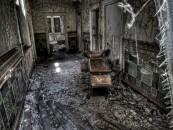 Amazing Urban Exploration Photos of Hellingly Hospital