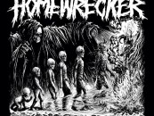 HOMEWRECKER<br/>Circle Of Death <br/> Review + Footage