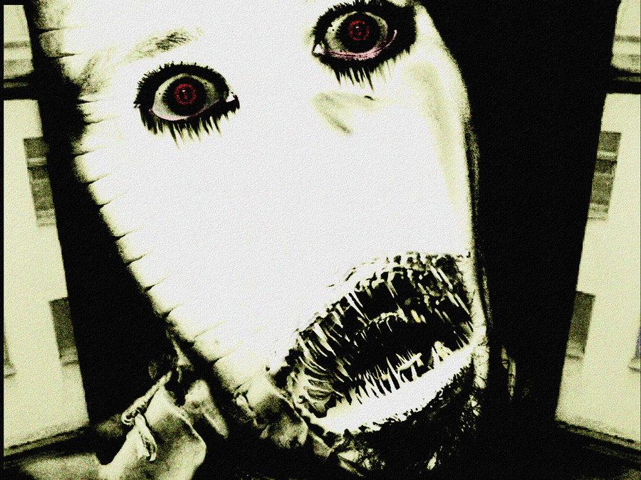 creepy | Creepy and Disturbing | Pinterest  |Disturbing Dark Scary