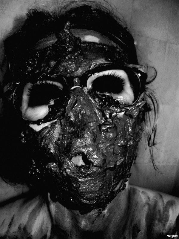 169 best Creepy and Disturbing images on Pinterest ...  |Disturbing Dark Scary
