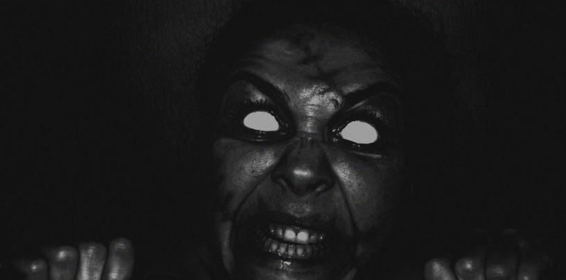 Creepy As Fuck Horror Art by MOPPAA