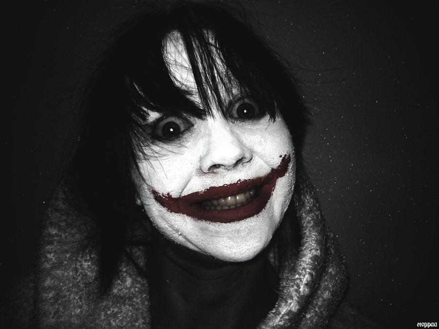 Creepy As Fuck Horror ...