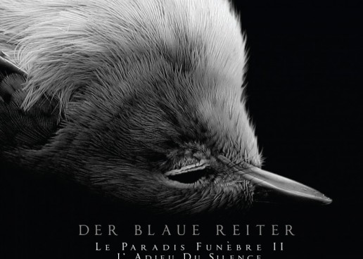 DER BLAUE REITER – La Paradis Funedre II – L' Adieu Du Silence Review